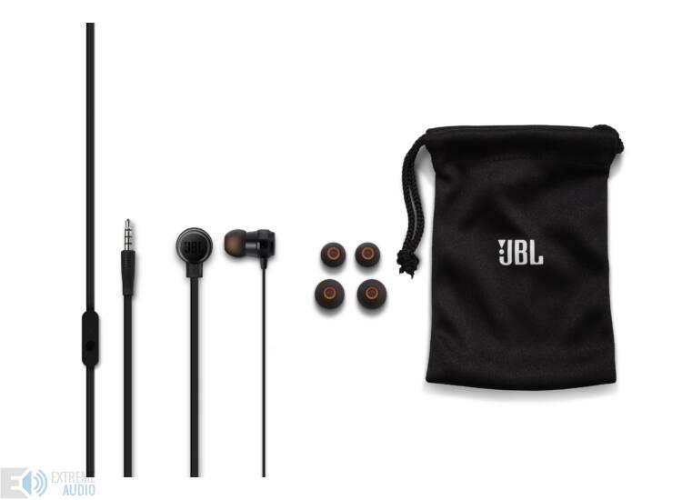 JBL T280A fülhallgató