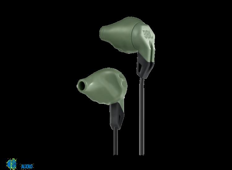 JBL Grip 100 fülhallgató barna DEMO