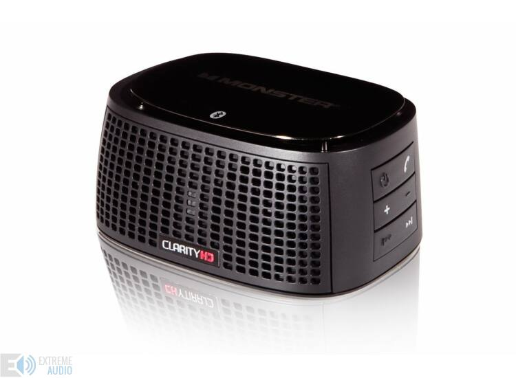 Monster Clarity HD Micro BT100