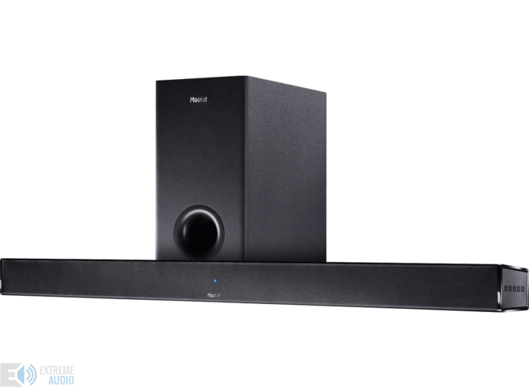 Magnat SBW 200 Soundbar (Bemutató darab)