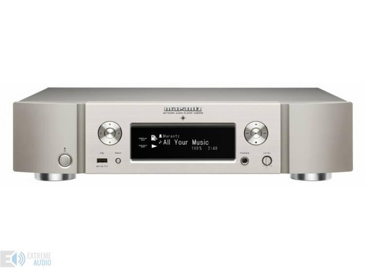 Marantz NA 6005 Hálózati audió lejátszó (bolti bemutató darab)