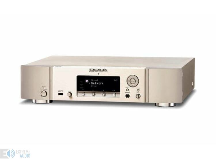 Marantz NA 8005 Hálózati audió lejátszó