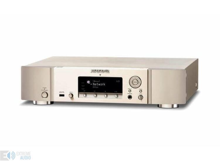 Marantz NA8005 Hálózati audió lejátszó