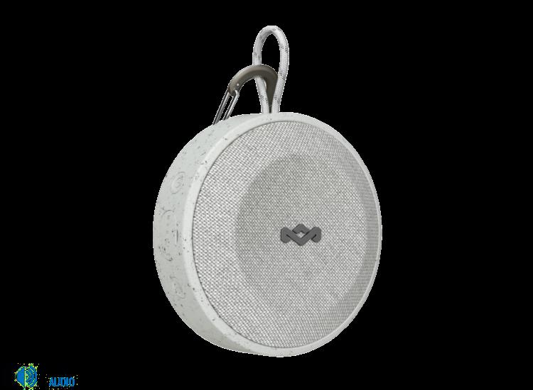 Marley No Bounds EM-JA015 hordozható bluetooth hangszóró, szürke
