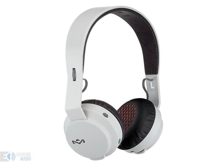 Marley (EM-JH101-GY) REBEL BT on-ear Bluetooth Fejhallgató ... 40d3d6a10c