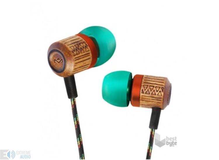 Marley (EM-JE051-RA) Chant fülhallgató