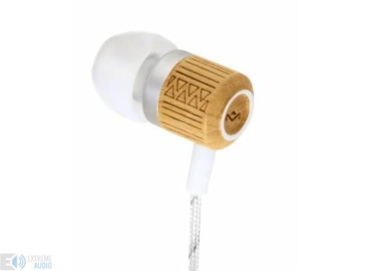 Marley (EM-JE051-DR) Chant fülhallgató