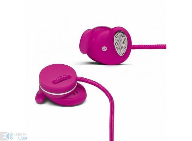 Urbanears MEDIS Raspberry - (málna)lila fülhallgató DEMO