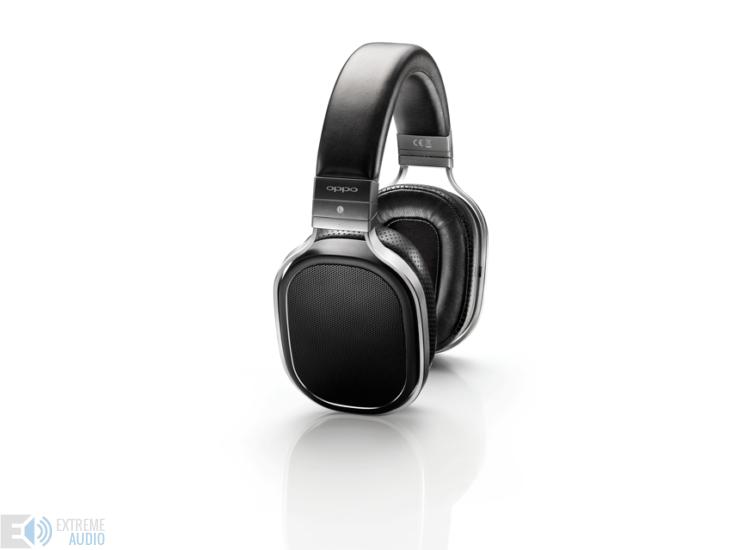 OPPO PM-2 High-End fejhallgató