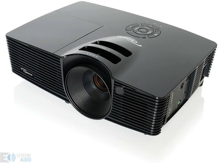 Optoma HD141X DLP házimozi projektor