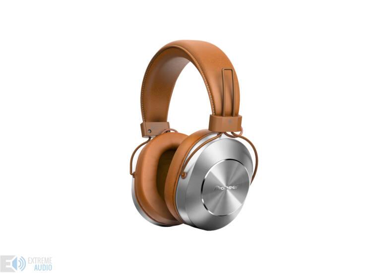 Pioneer SE MS7 BT Bluetooth fejhallgató barna  1ef834e33c