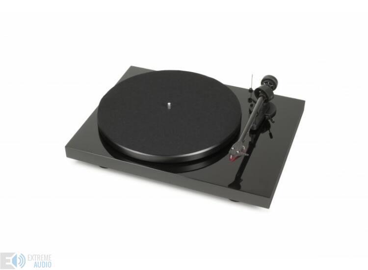 Pro-Ject Debut Carbon DC lemezjátszó /Ortofon 2M-Red/