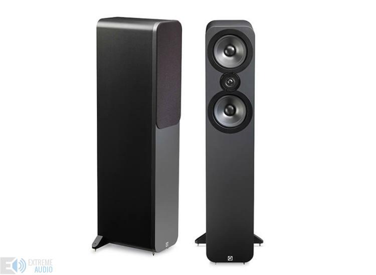 Q-Acoustics 3050 Matt Grafit Álló hangsugárzó