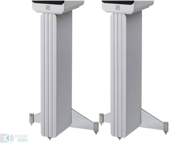 Qacoustics Concept STAND Hangsugárzó állvány lakk fehér