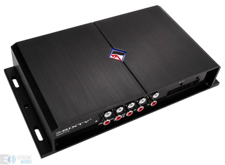 Rockford Fosgate 3SIXTY.3 8 csatornás hangprocesszor