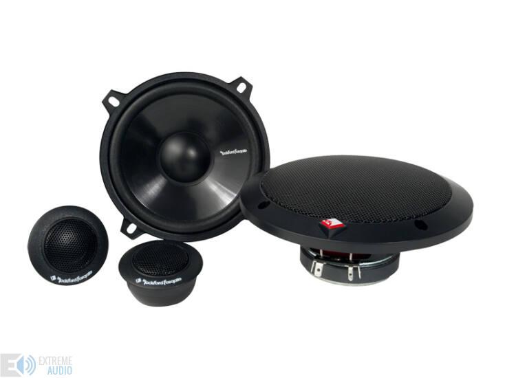 Rockford Fosgate Prime R152-S auto hi-fi komponens szett