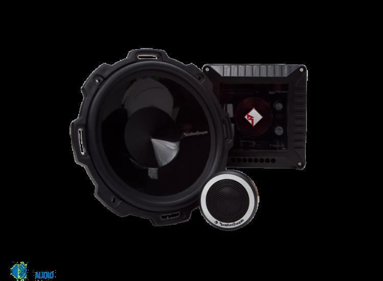 Rockford Fosgate Power T1 T1652-S auto hi-fi komponens szett