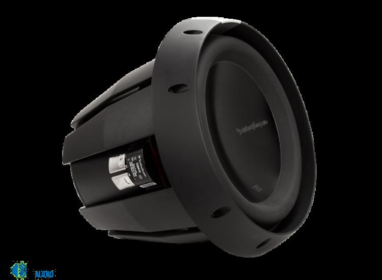 Rockford Fosgate Power T2D412 autó hi-fi mélysugárzó