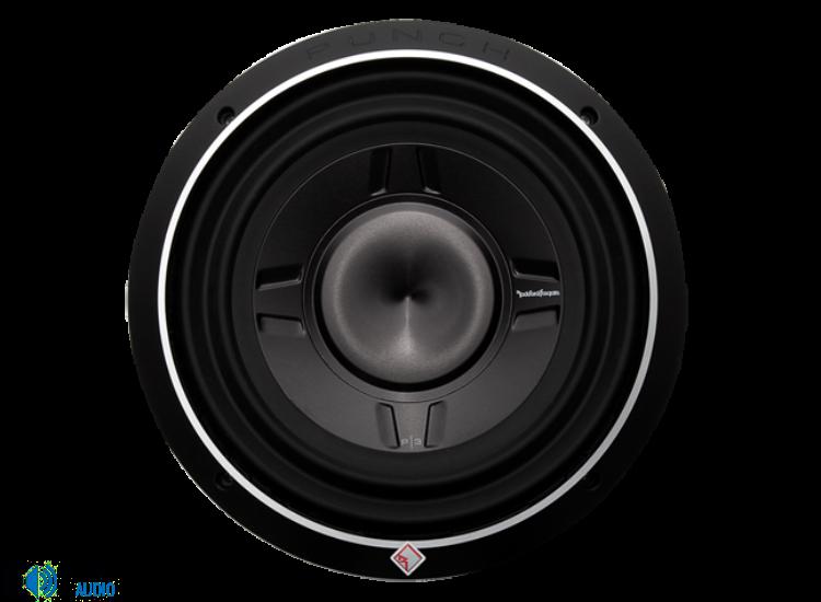 Rockford Fosgate P3SD4-10 mélysugárzó
