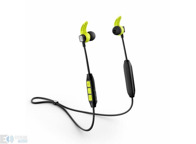 Sennheiser CX SPORT Wireless fülhallgató  05be0c977d