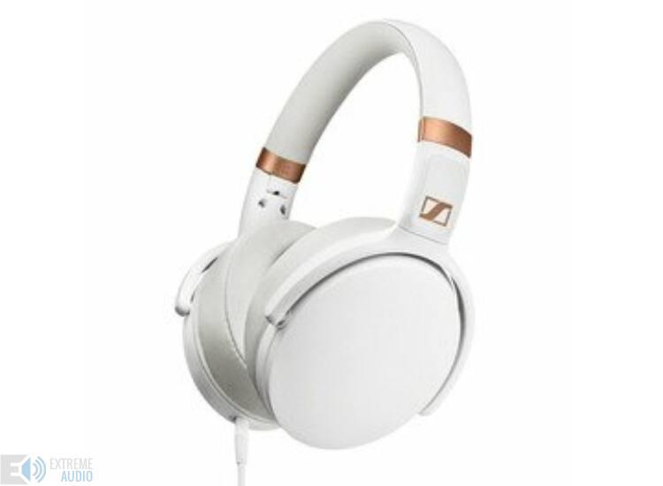 Sennheiser HD 4.30i Fejhallgató Fehér