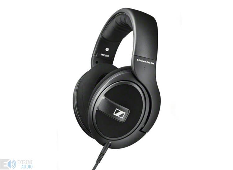 Sennheiser HD 569 fejhallgató