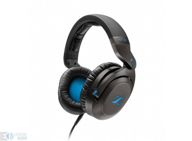 Sennheiser HD7 DJ fejhallgató