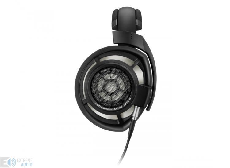 Sennheiser HD 800S fejhallgató (Bemutató darab)