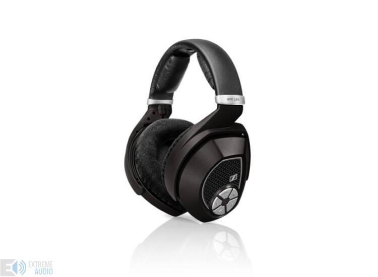 Sennheiser HDR 185 kiegészítő vezeték nélküli fejhallgató