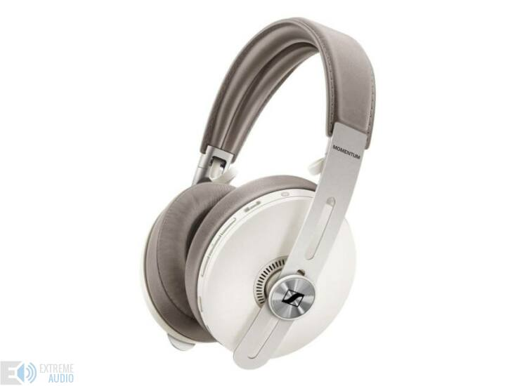 Sennheiser MOMENTUM 3 Wireless fejhallgató, fehér
