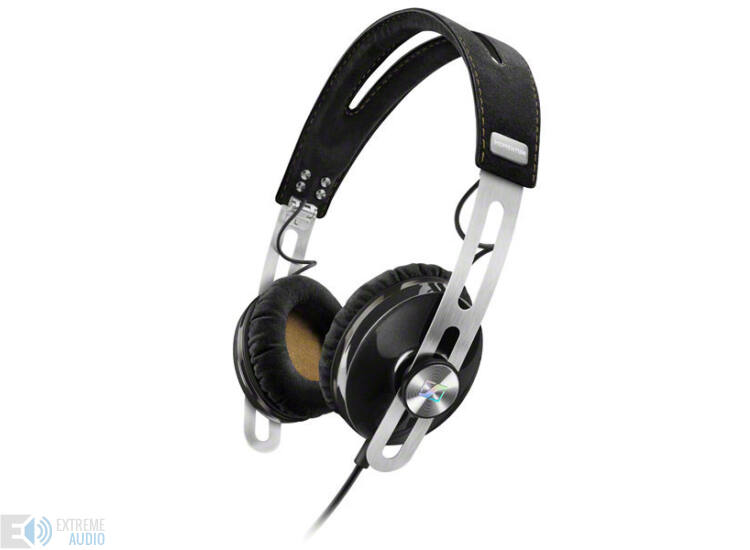 Sennheiser MOMENTUM On-Ear I Black (M2)