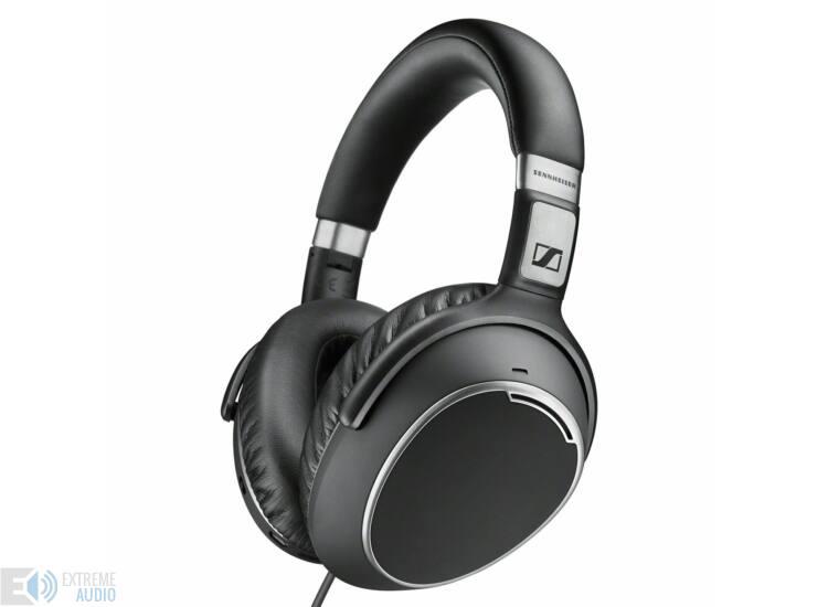 Sennheiser PXC 480 aktív zajszűrős fejhallgató (Bemutató darab)