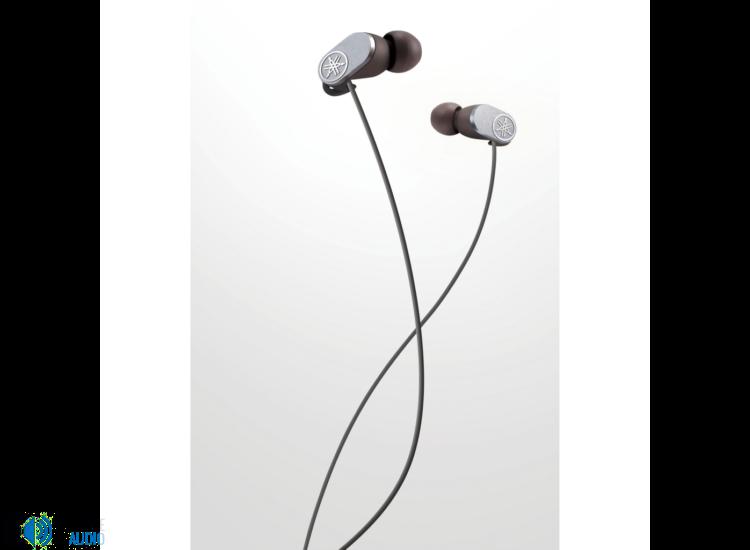 Yamaha EPH-R52 fülhallgató, titán