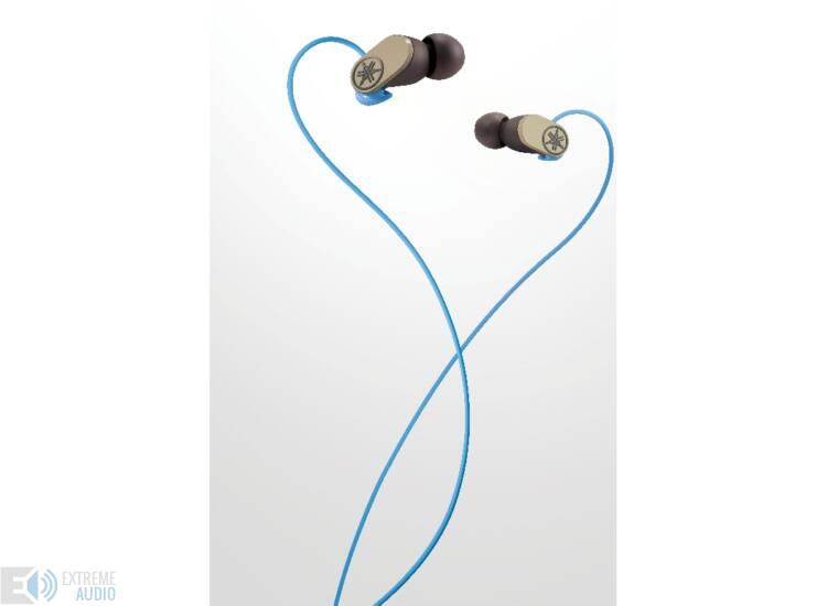 Yamaha EPH-RS01 sport fülhallgató, kék