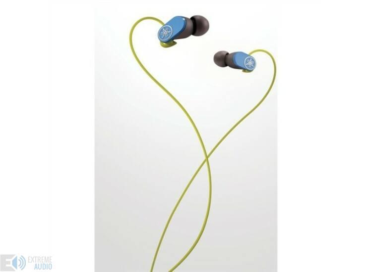 Yamaha EPH-RS01, sport fülhallgató bézs