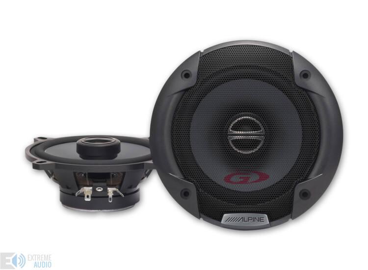 Alpine SPG-13C2 2 utas koax hangszóró (bemutató darab)