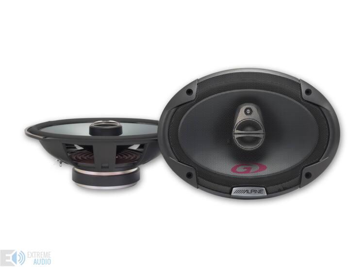 Alpine SPG-69C3 3 utas koax hangszóró