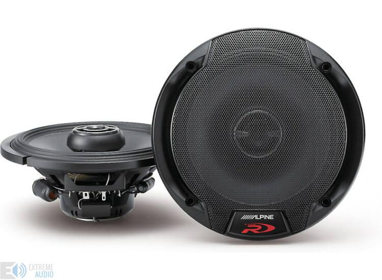 Alpine SPR-60 2 utas koaxiális hangszóró 16,5cm