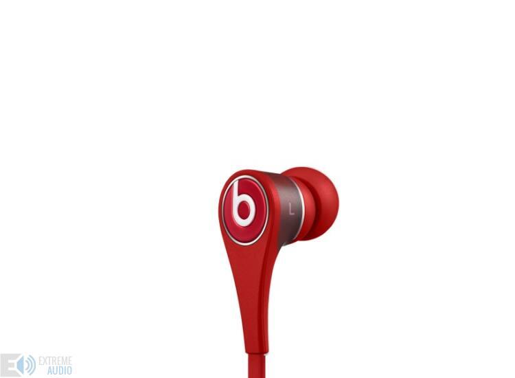 Beats Tour 2.0 Fülhallgató Piros