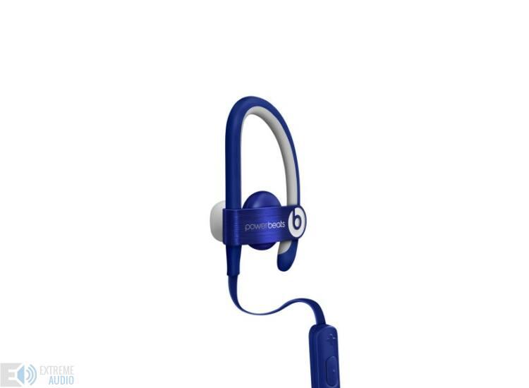 Beats Powerbeats2 Sport Fülhallgató Kék