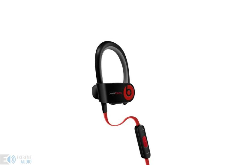 Beats Powerbeats2 Sport Fülhallgató Fekete