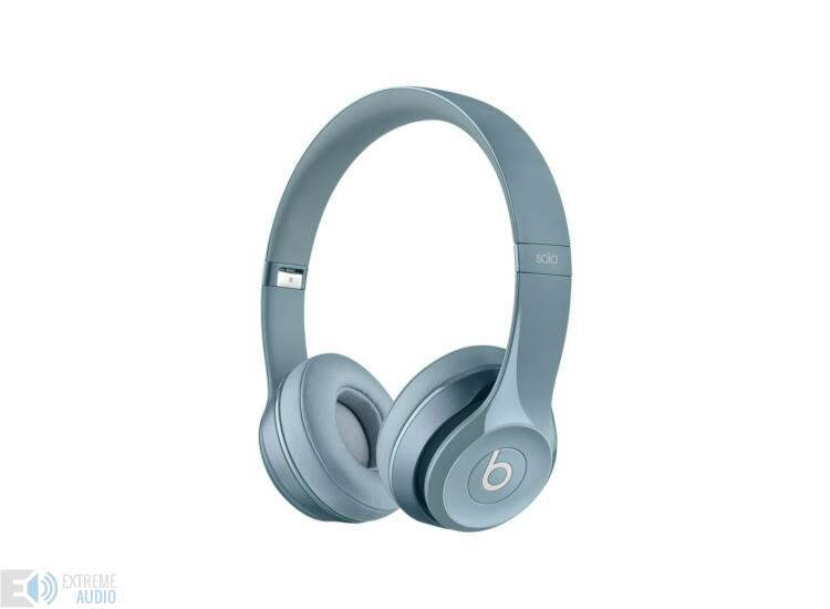 Beats SOLO2 On-Ear fejhallgató Szürke