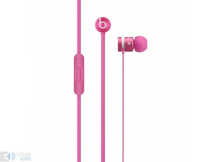 Beats urBeats fülhallgató Pink
