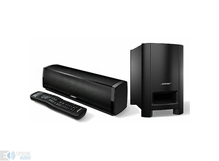 Bose CineMate 15, házimozi-hangszórórendszer