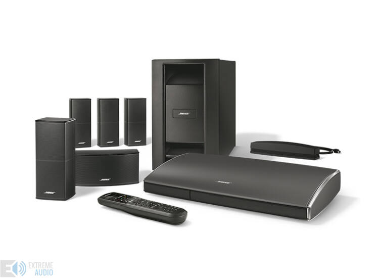 Bose SoundTouch Lifestyle 525 otthoni szórakoztatórendszer