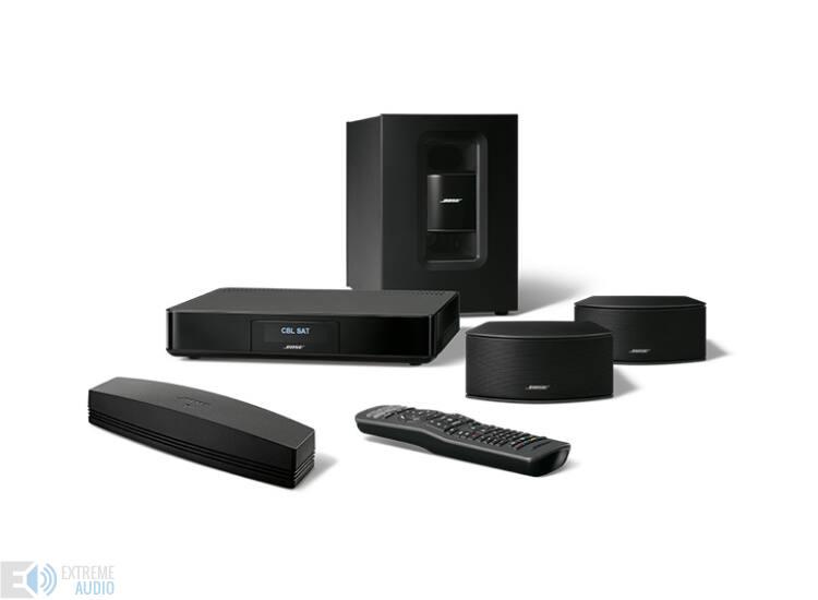 Bose SoundTouch 220 házimozi rendszer