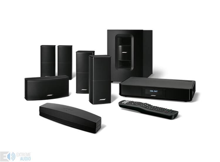 Bose SoundTouch 520 házimozi rendszer