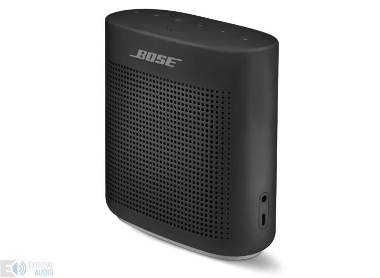 Bose SoundLink Color II Bluetooth hangszóró, fekete