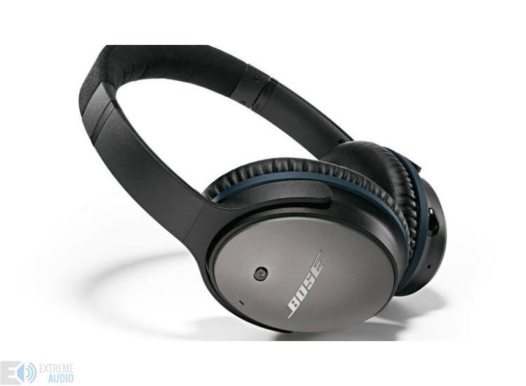 Bose QuietComfort 25 Acoustic Noise Cancelling fejhallgató Apple  kompatibilis (Bemutató darab) 35a7b209ce