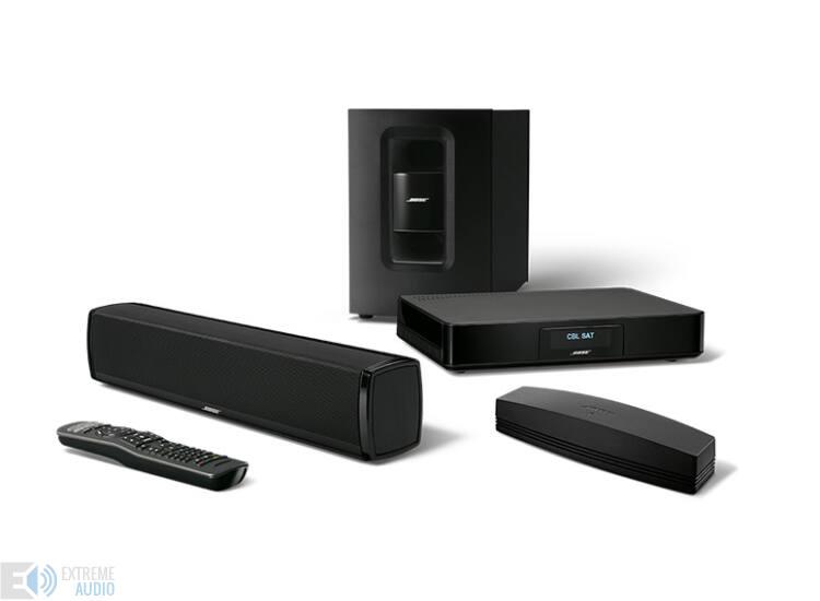 Bose SoundTouch 120 házimozi-rendszer